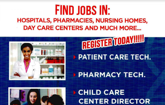 Find Jobs In…