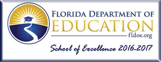FLDOE School of Excellence